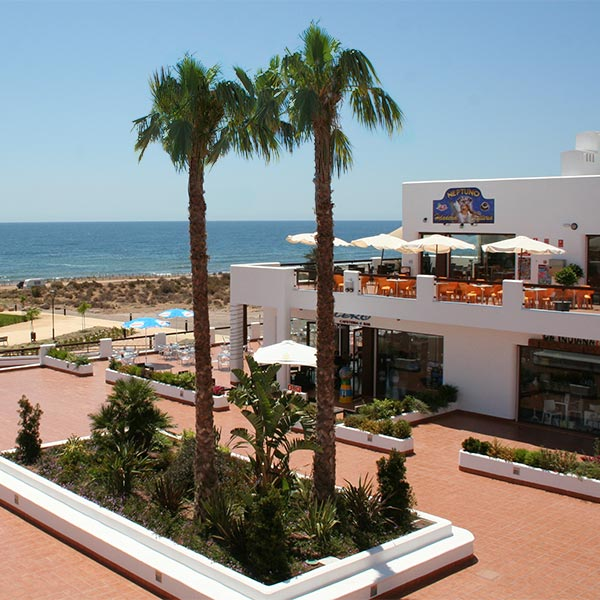 Mar de Pulpí Shopping Centre